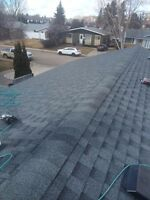 ROOFING DONE RIGHT! CALL NOW!