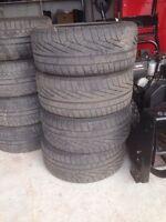 Pirelli sottozero  235/45 r17