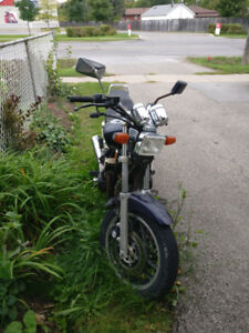 Yamaha Radian 600cc for sale