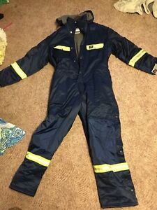 Reduced price! Helly Hansen work suit
