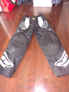 JT Pants for paintball