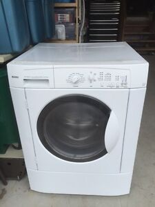 Kenmore front loading washer