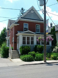 Sublet Remodeled Quiet/Clean Student House Uptown Waterloo 10+ L