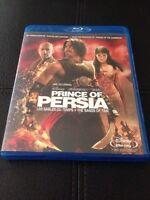 Prince of Persia BLURAY