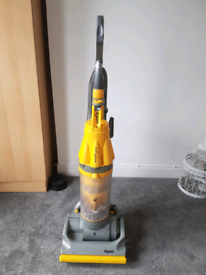 Dyson upright vacuum Hoover