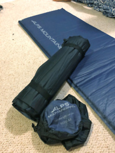 Sleeping pad(s) 65$