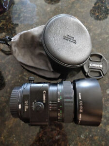 Canon TS-E 90mm f/2.8L Tilt-Shift Lens - Full frame