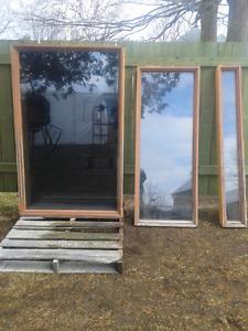 Fenêtre Clair et Teinté