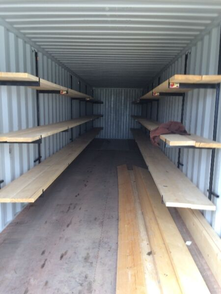 Sea Can Shelving Other Swift Current Kijiji