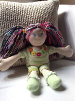 "DAISY 18"" Waldorf inspired doll"