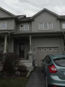 WHITBY TOWNHOUSE FOR RENT!!!