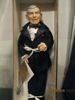 George Burns Doll