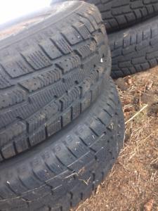a vendre pneus
