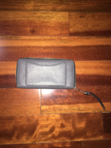 Grey Marc Jacobs Wallet