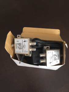 SW21 Bell ExpressVu Multidish Switch
