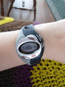 MIO Sport Select Heart Rate Monitor Watch