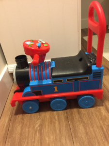 Thomas The Train Ride-On