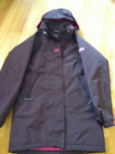 Helly Hansen jacket - waterproof
