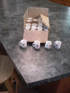 porcelain stanley cup collection
