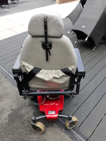 Electric mobility chair(Pride,jazzy)