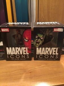 Marvel Icon Busts London Ontario image 1