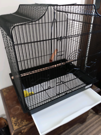 Small Bird Cage - PENDING COLLECTION