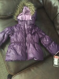 Brand new 12M winter jacket