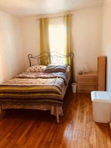 Colocation La Prairie ( Chambre a louer meuble )