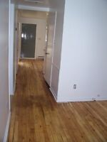 VERY CLEAN TWO BEDROOM APARTMENT