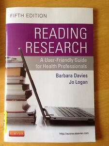 Reading Research Fifth Edition