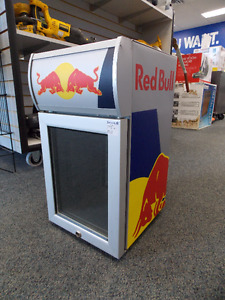 RedBull Mini Fridge Only $149.95!