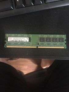 512mb of PC ram