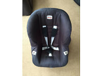 Britax Thunder car seat