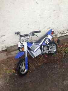 Razor battery operated Bike Kingston Kingston Area image 2