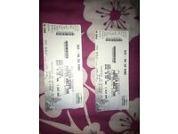 Justin Bieber Purpose World Tour Thursday 27th October SOLD