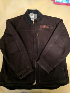 Mens Carhartt Jacket - Size L