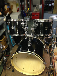 PRICE DROP!!!   SONOR FORCE 1007