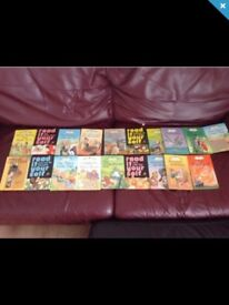 Ladybird books large collection 70+