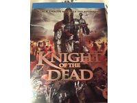 Knight of the dead blue ray