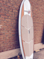 Jimmy JR Junior Youth Kids - 8' SUP Stand UP Paddle Board