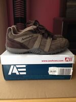 Boys American Eagle by Payless shoes-size 2