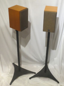 Yamaha NS-10MMT Speakers & Stands