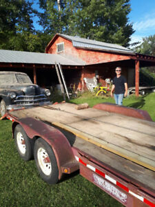 PRICE REDUCED! 1949 Dodge project car