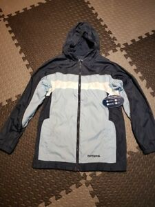 Brand New (with Tags)  Northpeak Jacket Girls Size 14/16