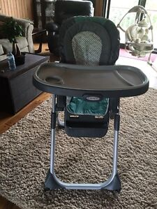 Graco Duo Diner High Chair