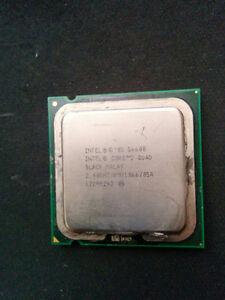 Intel Q6600 2.4GHz Processor