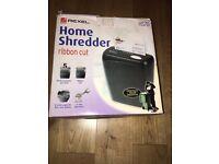 Rexel Home Shredder (9ltr capacity)