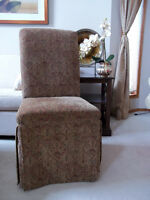Elegant Bombay Company Chair