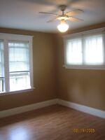 1 bedroom $875.00 inclusive near Victoria Park on second floor a