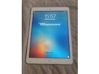 Apple iPad Air 1 - 16gb - Wifi - Mint condition